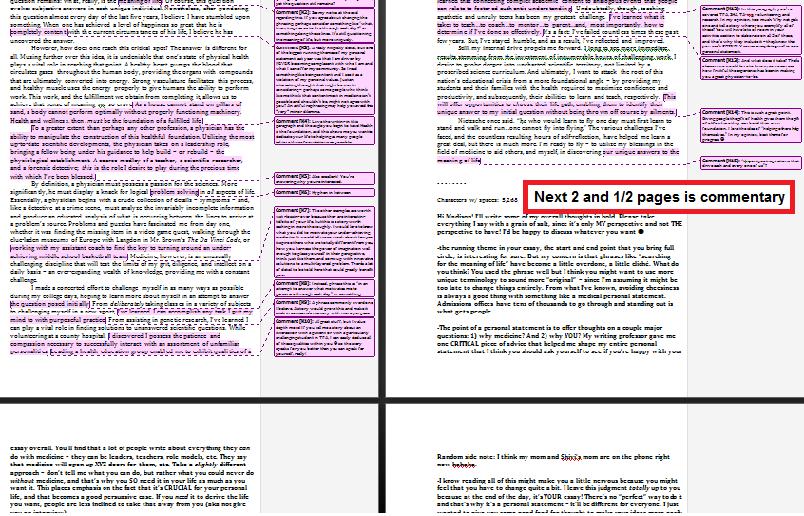 Go depth essay